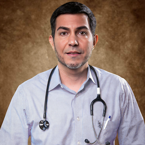 Dr Amezcua