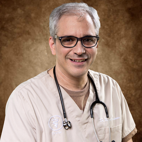 Dr Goldman