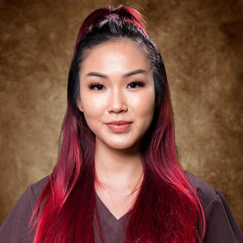Brandy Shin