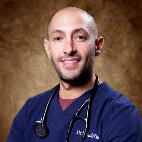 Dr. Ethan LaVan