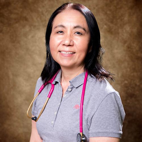 Dr. Yuko Nishiyama