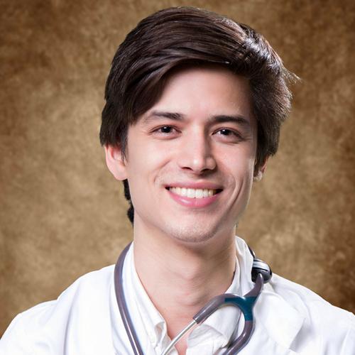 Dr. Michael Snyder